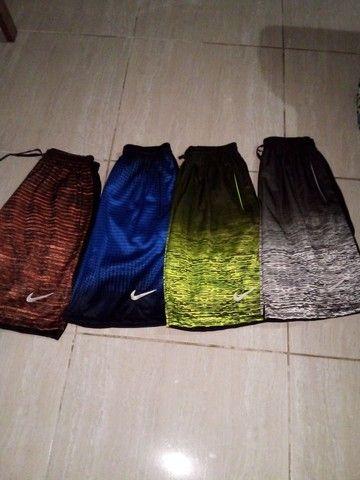 Camisas e bermudas Nike  - Foto 6