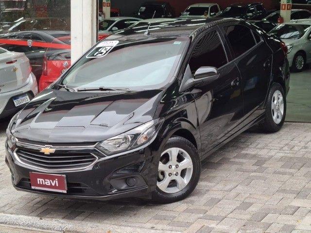 Chevrolet Prisma 2019 LT 1.4 8V Flex Completo Novisímo - Foto 3