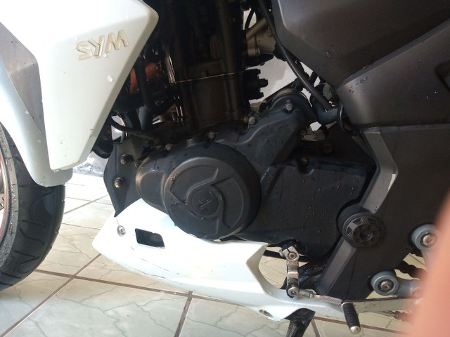 Moto Dafra Next 250c 2015 - Foto 11