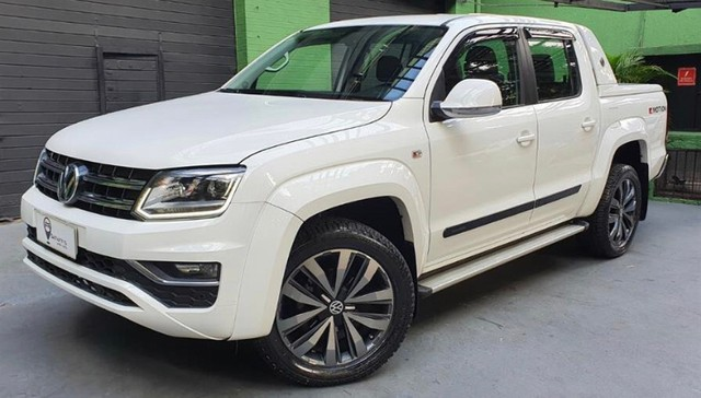 Volkswagen Amarok  - Foto 2