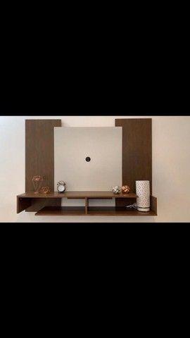 Painel para tv até 50 polegadas - Foto 3