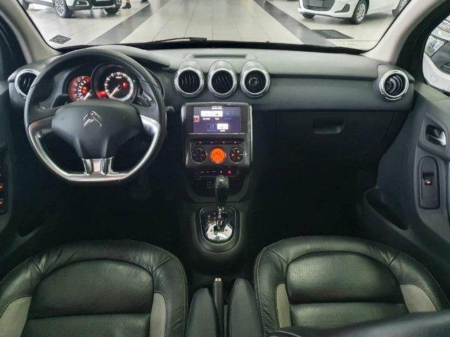 Citroen C3 Exclusive 1.6 VTI Flexstart (automatico) - Foto 6