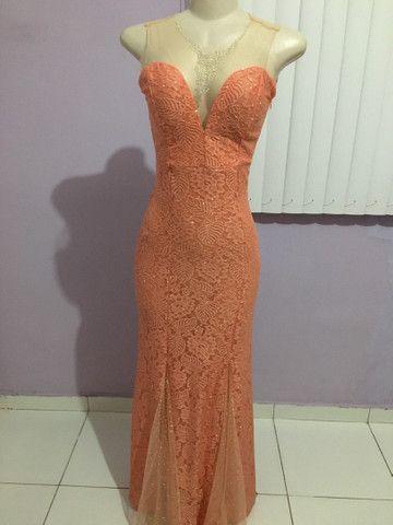 Lindos vestidos a sua espera