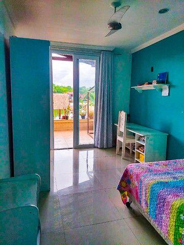 Casa Cond. Lago Azul - Beira do lago - Foto 13