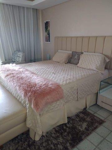 Aluga-se apartamento na beira mar piedade golden beach - Foto 5
