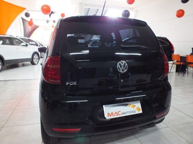 Volkswagen Fox 1.0 VHT (Flex) 4p - Foto 7
