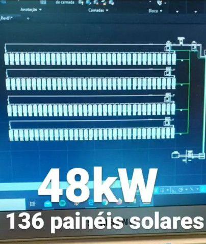 Energia Solar, você também pode! - Foto 5
