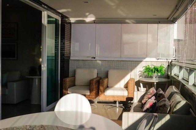 Apartamento para venda com 208 metros quadrados com 4 quartos em Patamares - Salvador - BA - Foto 12