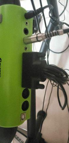 Bateria eletrônica CD CSD130B  - Foto 3