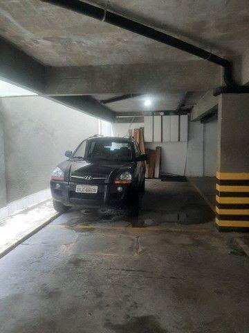 Apartamento 3 qtos caminho das árvores  c/garagem privativa - Foto 19