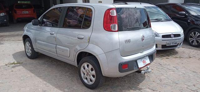 Fiat Uno Vivace 2013 - Foto 11