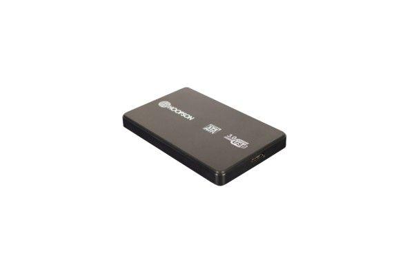 Case usb 3.1 para HD e SSD (2.5) - Foto 3