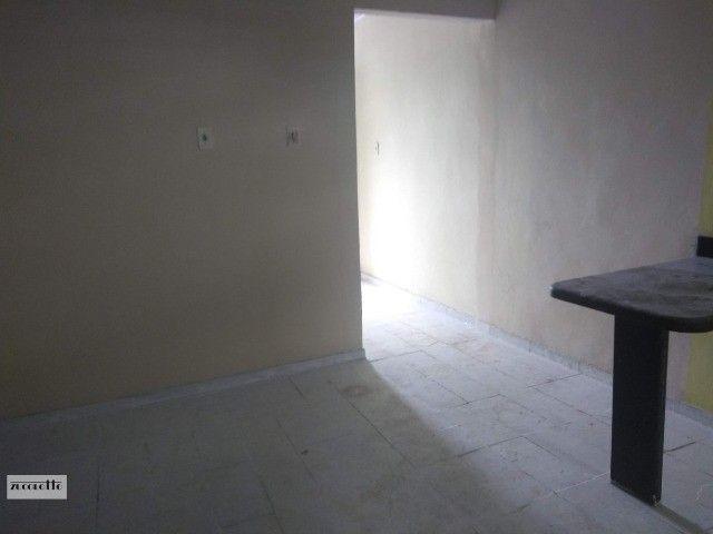 Aluguel de Kitnets R$380,00 com água e luz inclusas  - Foto 9