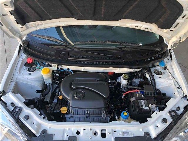 Fiat Fiorino 2019 1.4 mpi furgão hard working 8v flex 2p manual - Foto 10