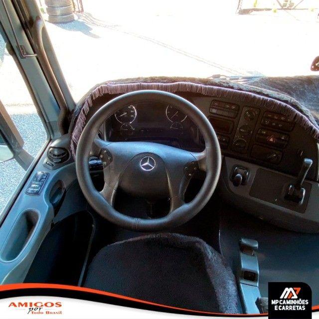 Cavalo Mecânico Mercedes-benz Actros 2646 6x4 2014 - Foto 13