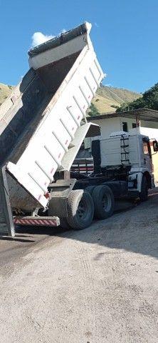 Caminhão vw 24250 2011 - Foto 5