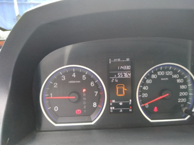 Cr-v Elx 2009 4WD completo - Foto 9
