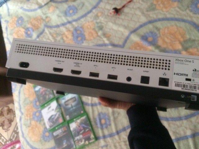 Venda de Xbox one