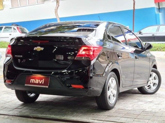 Chevrolet Prisma 2019 LT 1.4 8V Flex Completo Novisímo - Foto 4