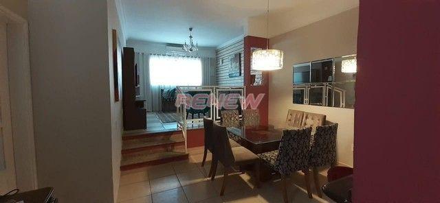 Casa à venda, 3 quartos, 1 suíte, 4 vagas, Condomínio Residencial Mirante do Lenheiro - Va - Foto 17