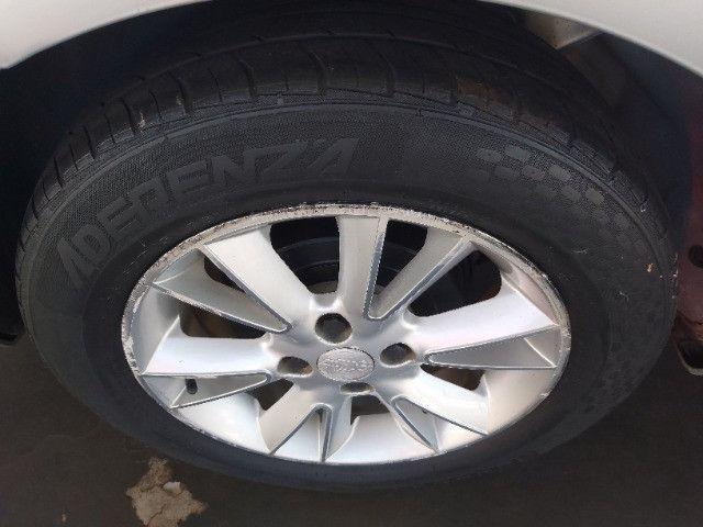 Chevrolet Vectra - Foto 5