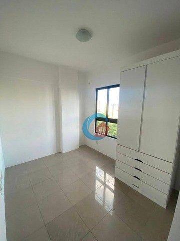 Apartamento com 2 quartos para alugar, 45 m² por R$ 1.700/mês - Espinheiro - Recife/PE - Foto 4