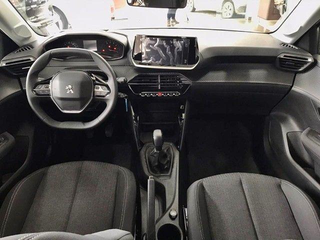 Peugeot 208 NEW LIKE PACK 1.6 MEC. 4P - Foto 9
