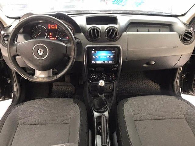 Renault Duster Dynamique 1.6 Flex - Foto 8