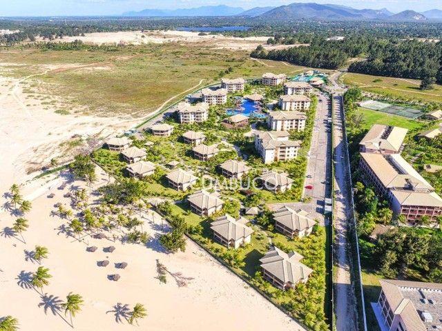 Apartamento com 1 dormitório para alugar, 39 m² por R$ 2.800/mês - Cumbuco - Caucaia/CE - Foto 17