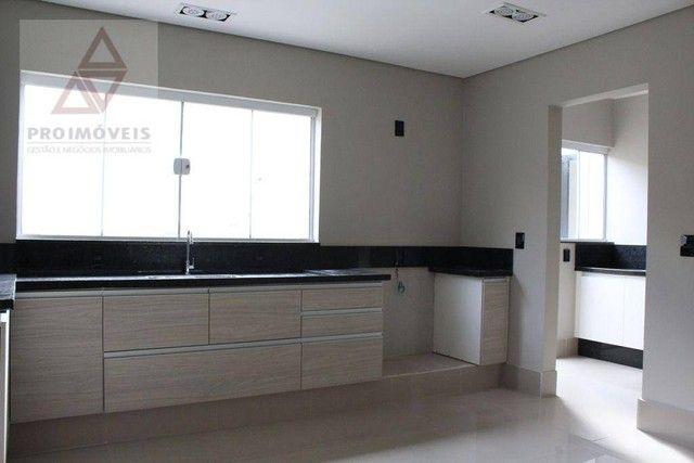Casa com 3 dormitórios, 319 m² - venda por R$ 1.600.000,00 ou aluguel por R$ 7.500,00/mês  - Foto 13