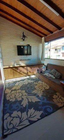 Casa à venda, 3 quartos, 1 suíte, 4 vagas, Condomínio Residencial Mirante do Lenheiro - Va - Foto 2