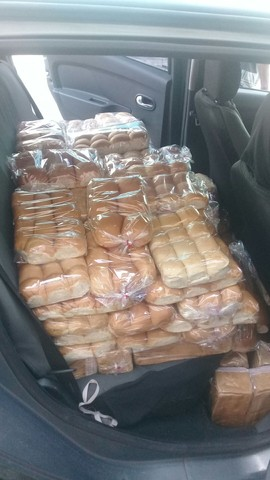 Trabalhamos com vários tipos de pães  - Foto 4