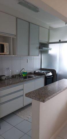 Apartamento 2/4 Suíte Vista Patamares - Foto 2