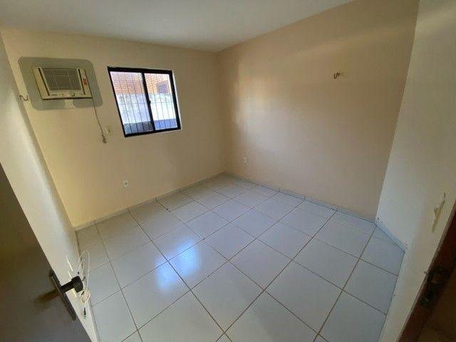 Bessa - Alugo apartamento térreo, 300mts do mar! 3/4, não tem área externa - Foto 12