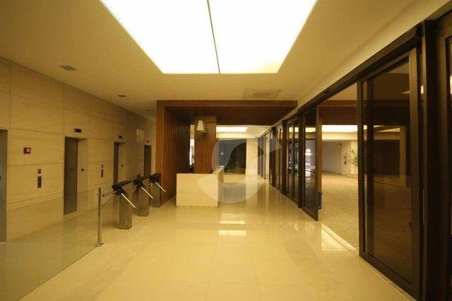 Sala para alugar, 25 m² por R$ 1.000,00/mês - Centro - Niterói/RJ - Foto 3