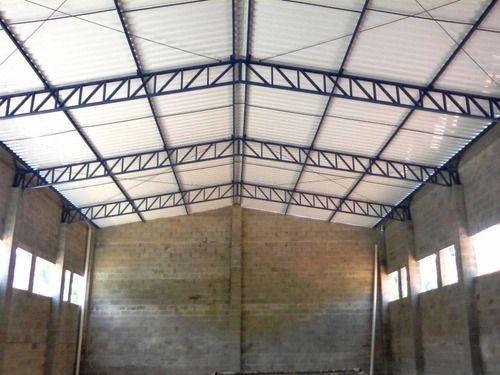 Galpão metálico para construção preços imbatíveis  - Foto 2