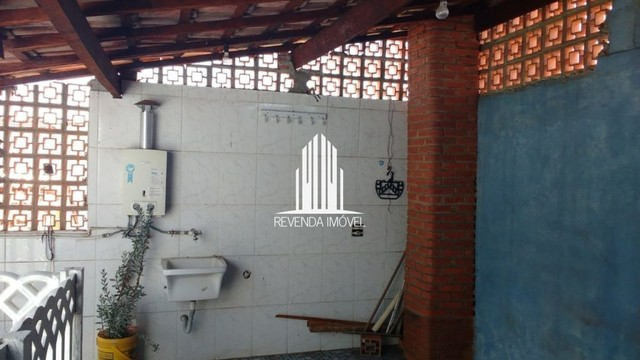Casa à venda com 3 dormitórios em Jardim oriental, São paulo cod:CA1820_MPV - Foto 12