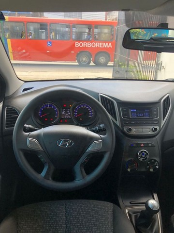 Hyundai HB20 Confort Plus 1.0 2017 - Foto 5