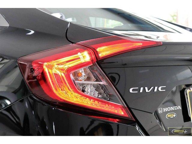 Honda Civic 2.0 Sport - Foto 18