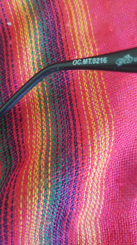 Óculos chilli beans original masculino - Foto 2