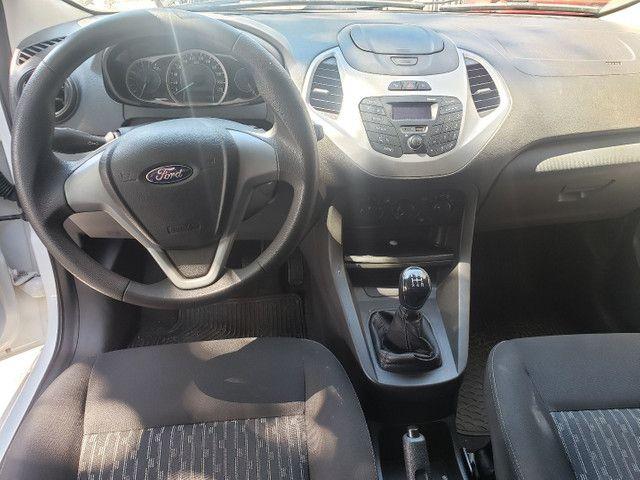 Ford ka top aprovo financiamento!! - Foto 5