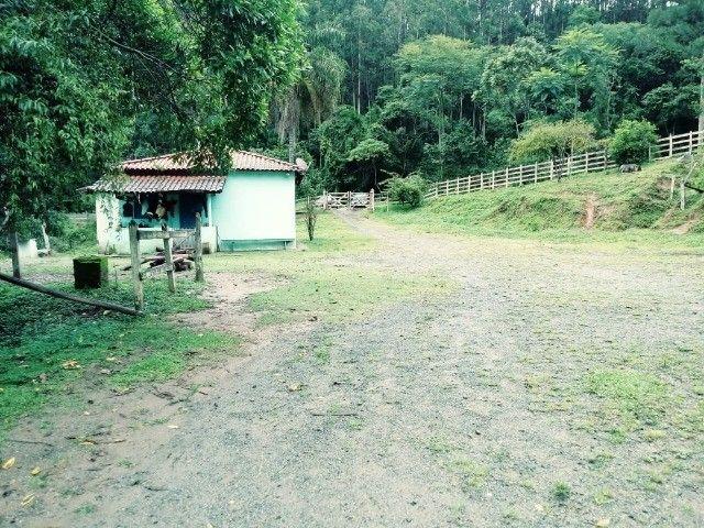 Chácara contendo casa e galpão em Delfim Moreira- Sul de Minas Gerais. - Foto 7