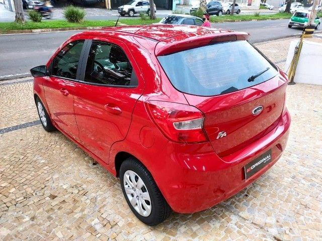 Ford Ka - Foto 6