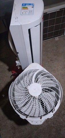 Ar-condicionado midea - Foto 2