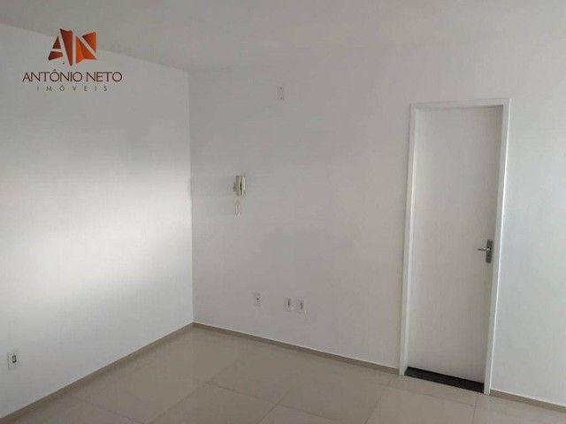 Apartamento para alugar no Montese - Fortaleza/CE - Foto 16