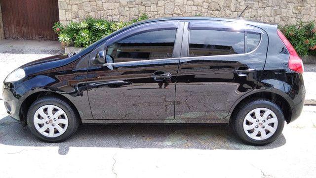 Fiat Palio 2011/2012 1.0 Attractive Flex 4P Manual - Foto 5
