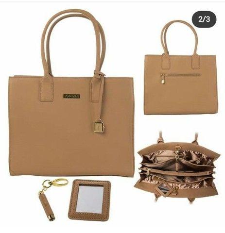 Vendo bolsa Joy & Iman cores variadas
