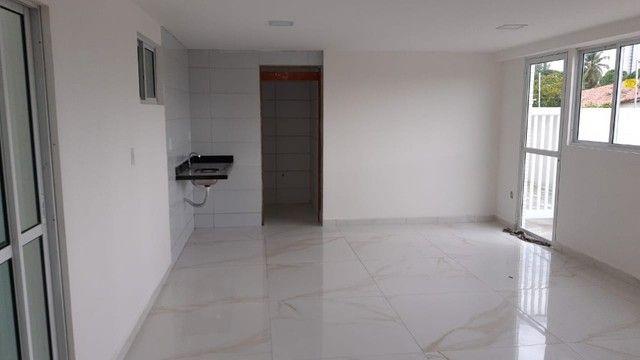 vende apartamento com 2 quartos no bairro do expedicionario  - Foto 3