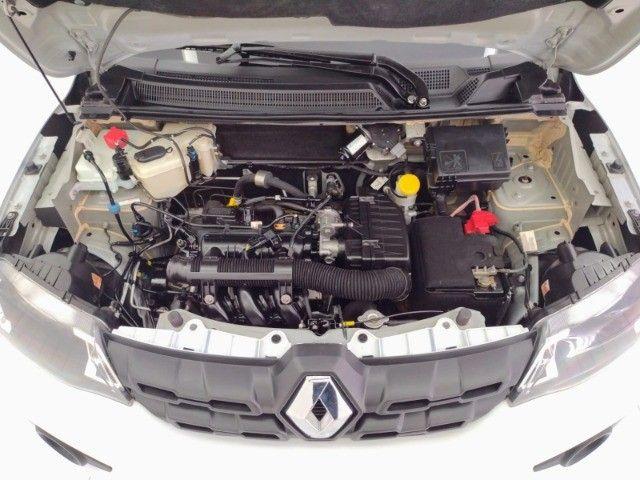 Renault Kwid Zen na Garantia de Fábrica - Foto 13