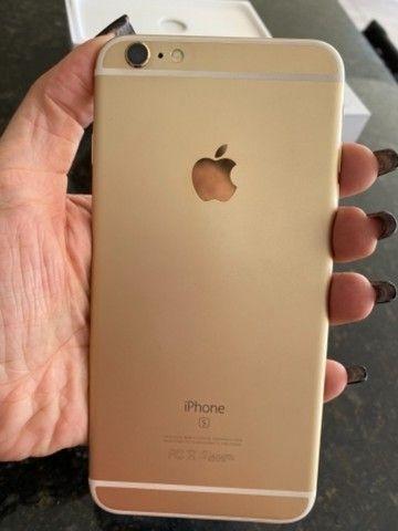 iPhone 6S plus 32g - Foto 3